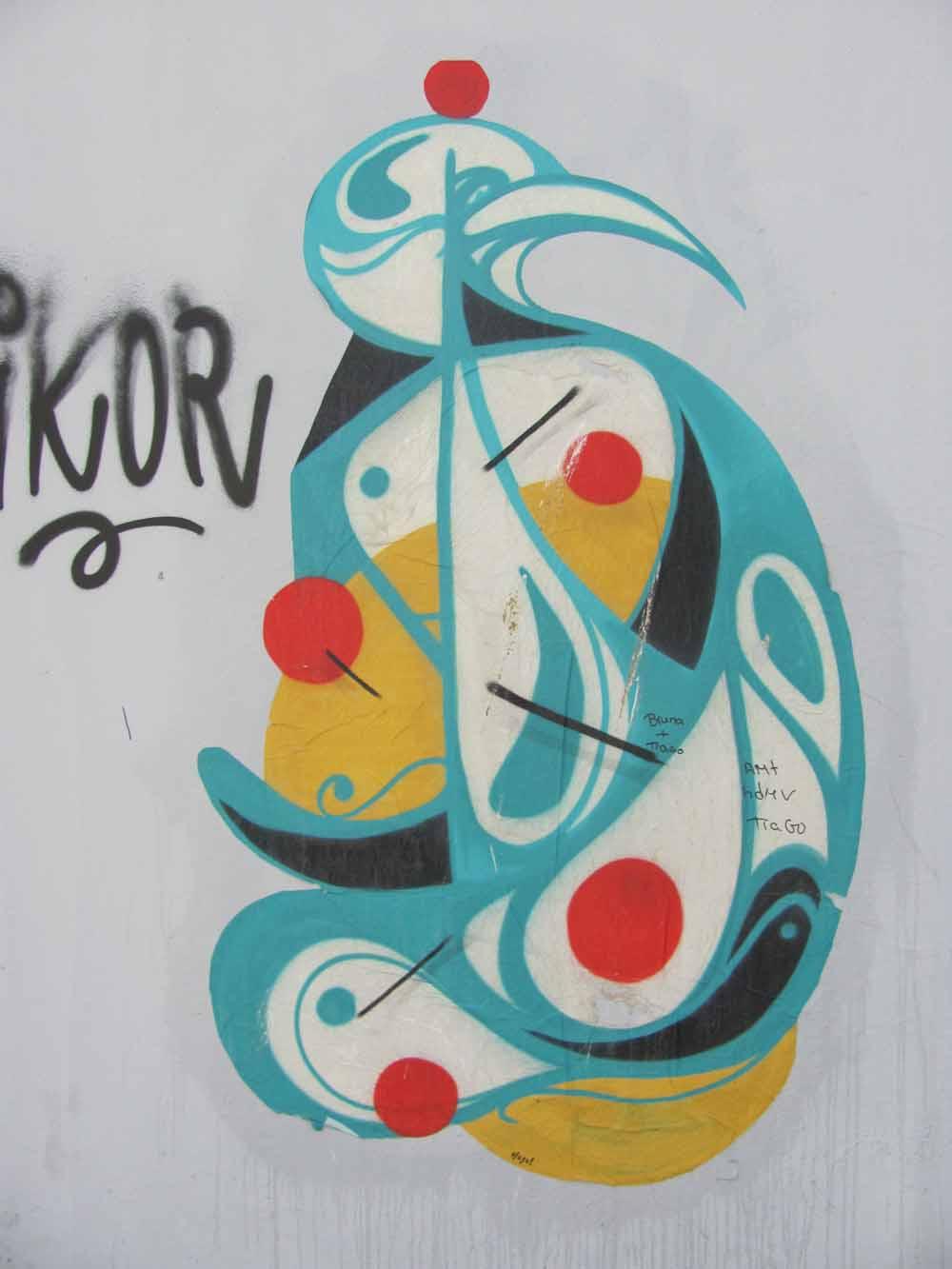 Street art from Porto1