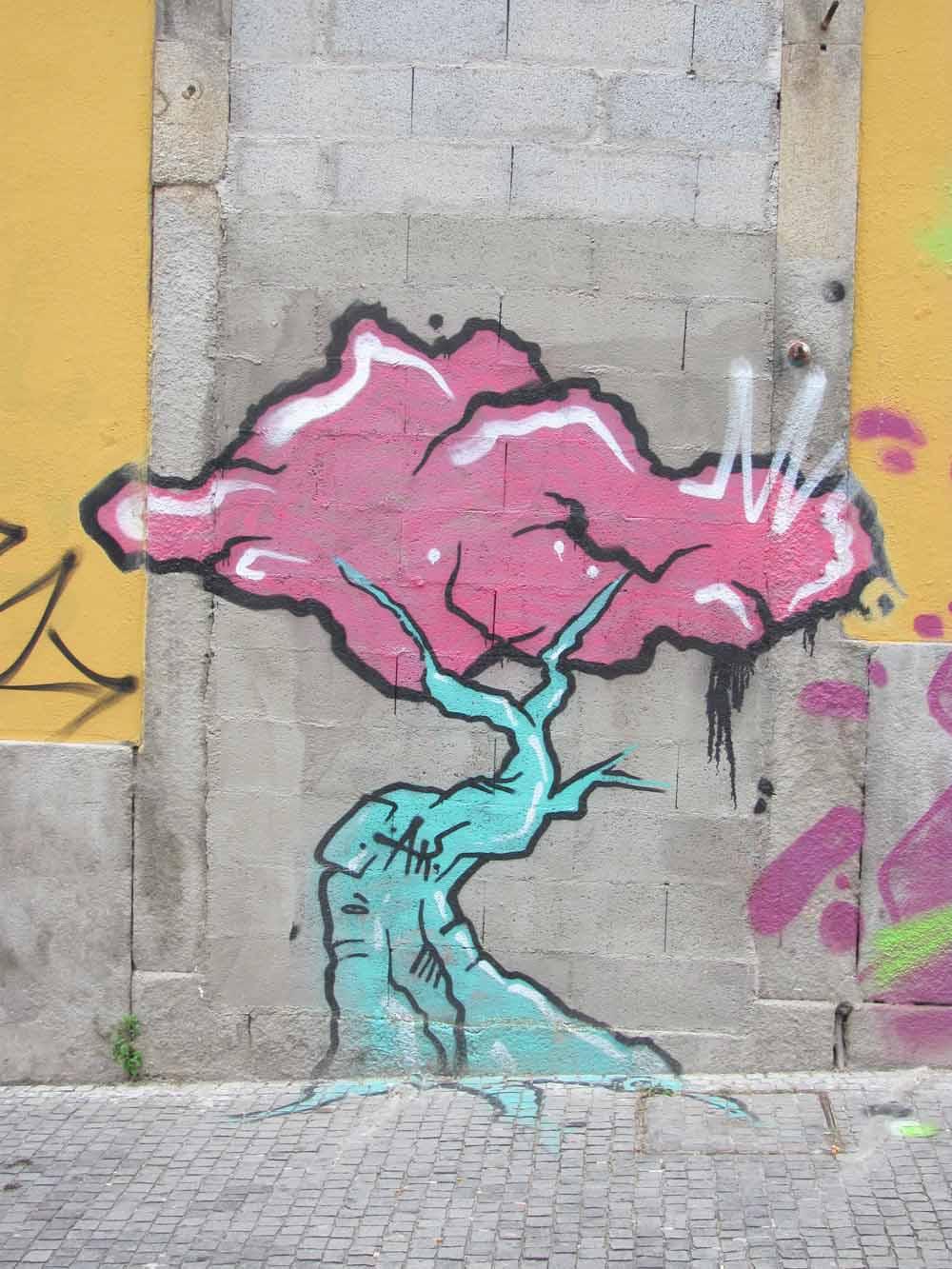 Street art from Porto10
