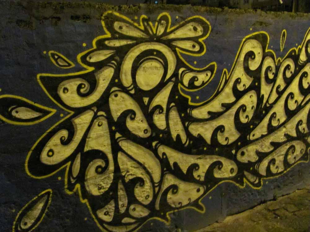 Street art from Porto12
