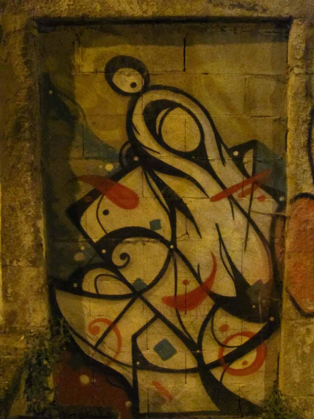 Street art from Porto14