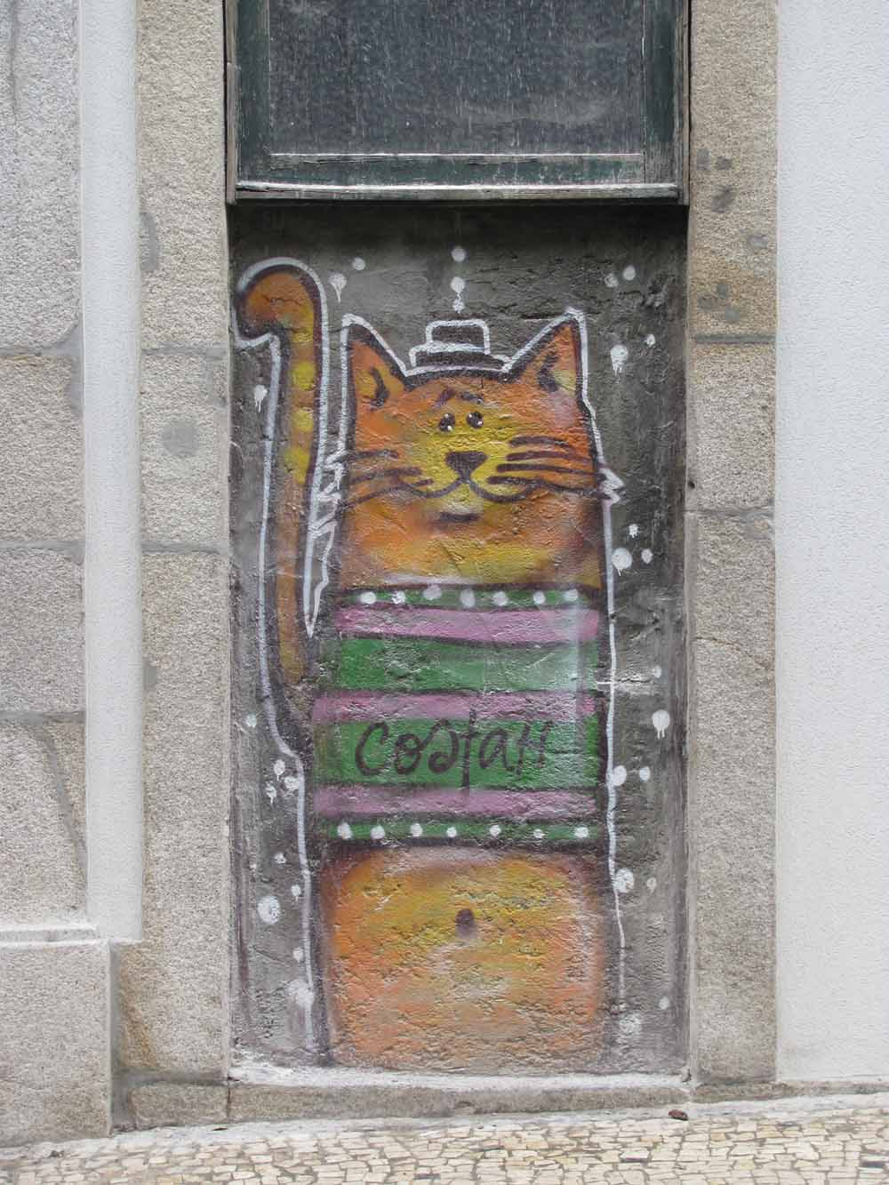 Street art from Porto17