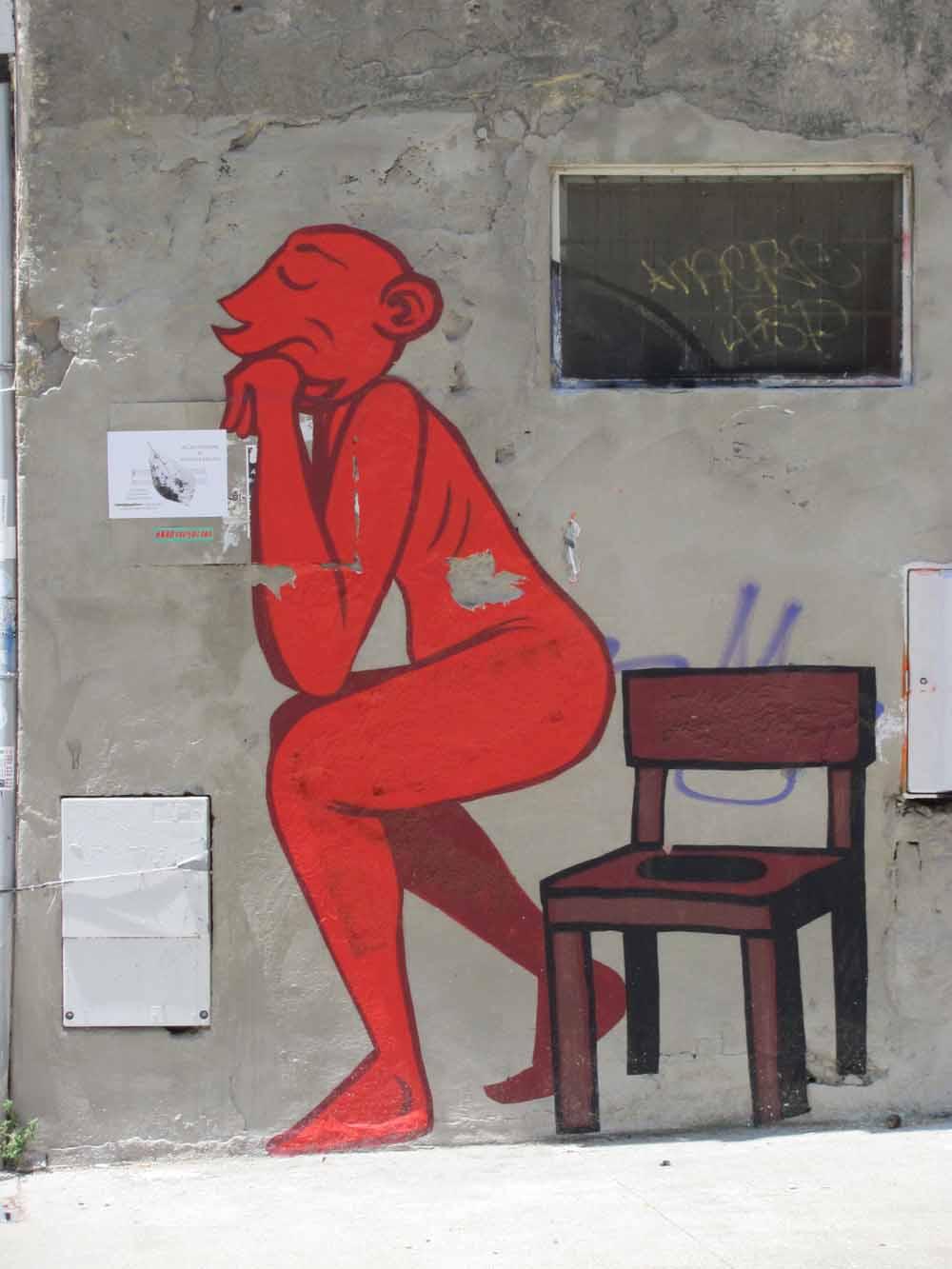 Street art from Porto2