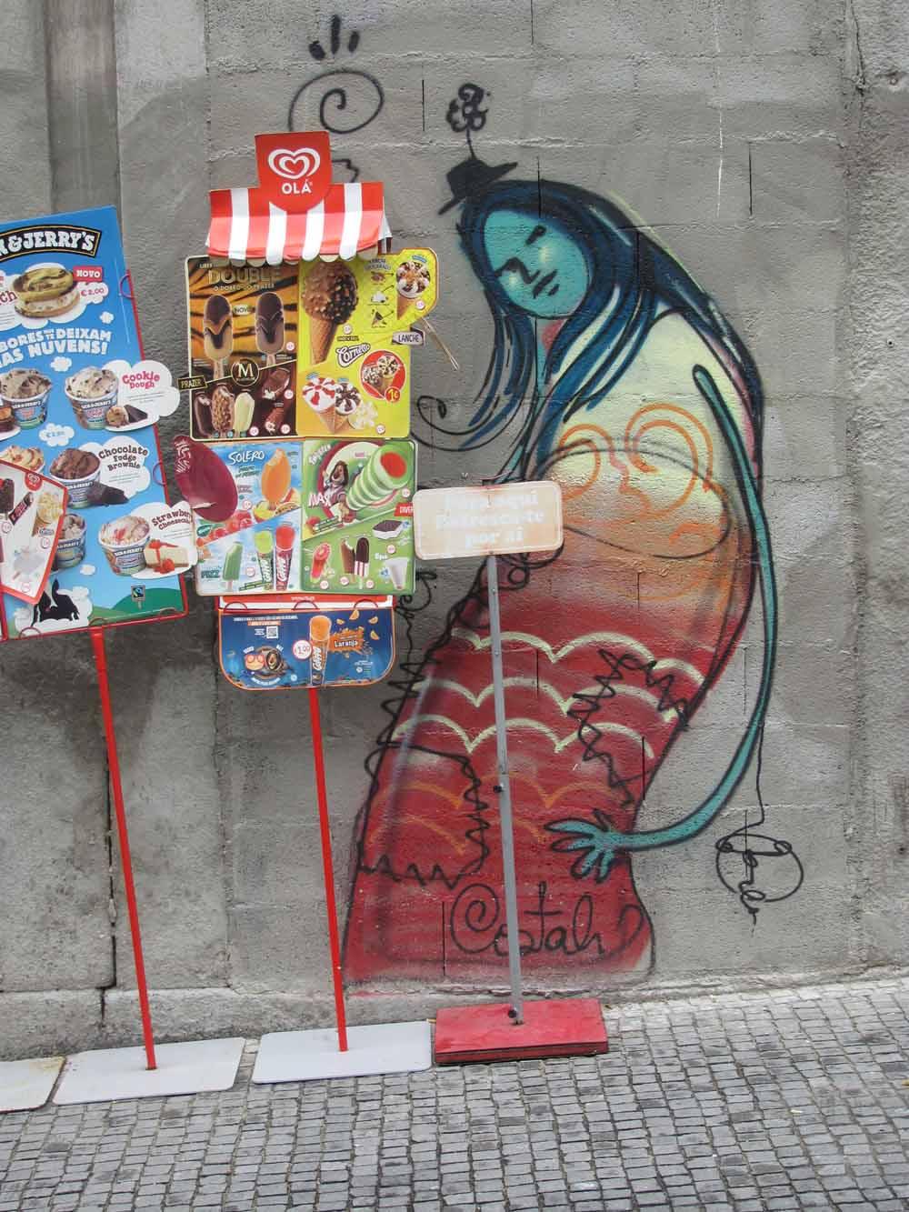Street art from Porto20