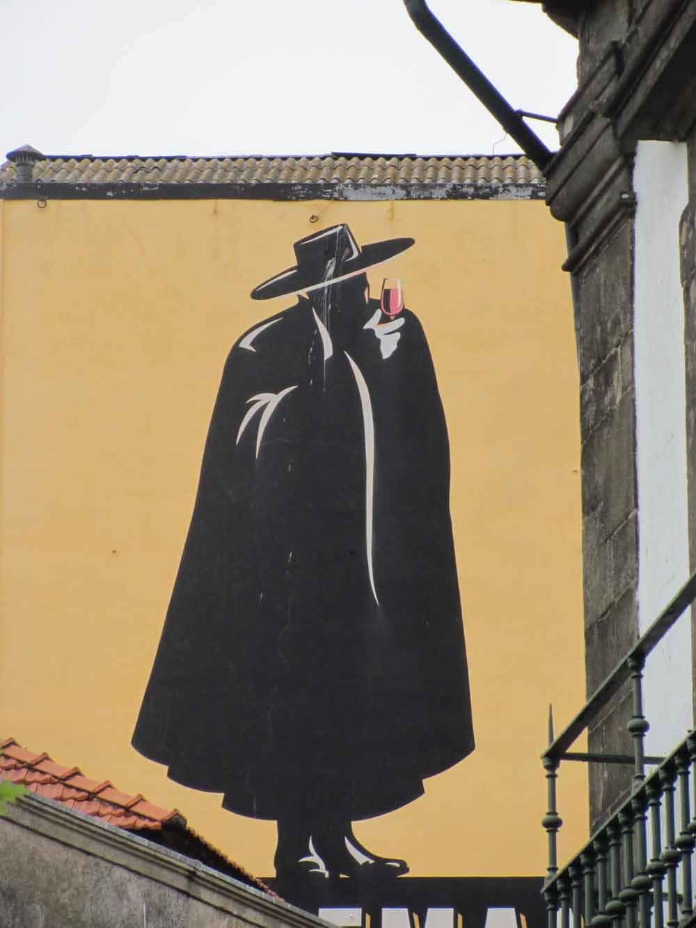Street art from Porto21