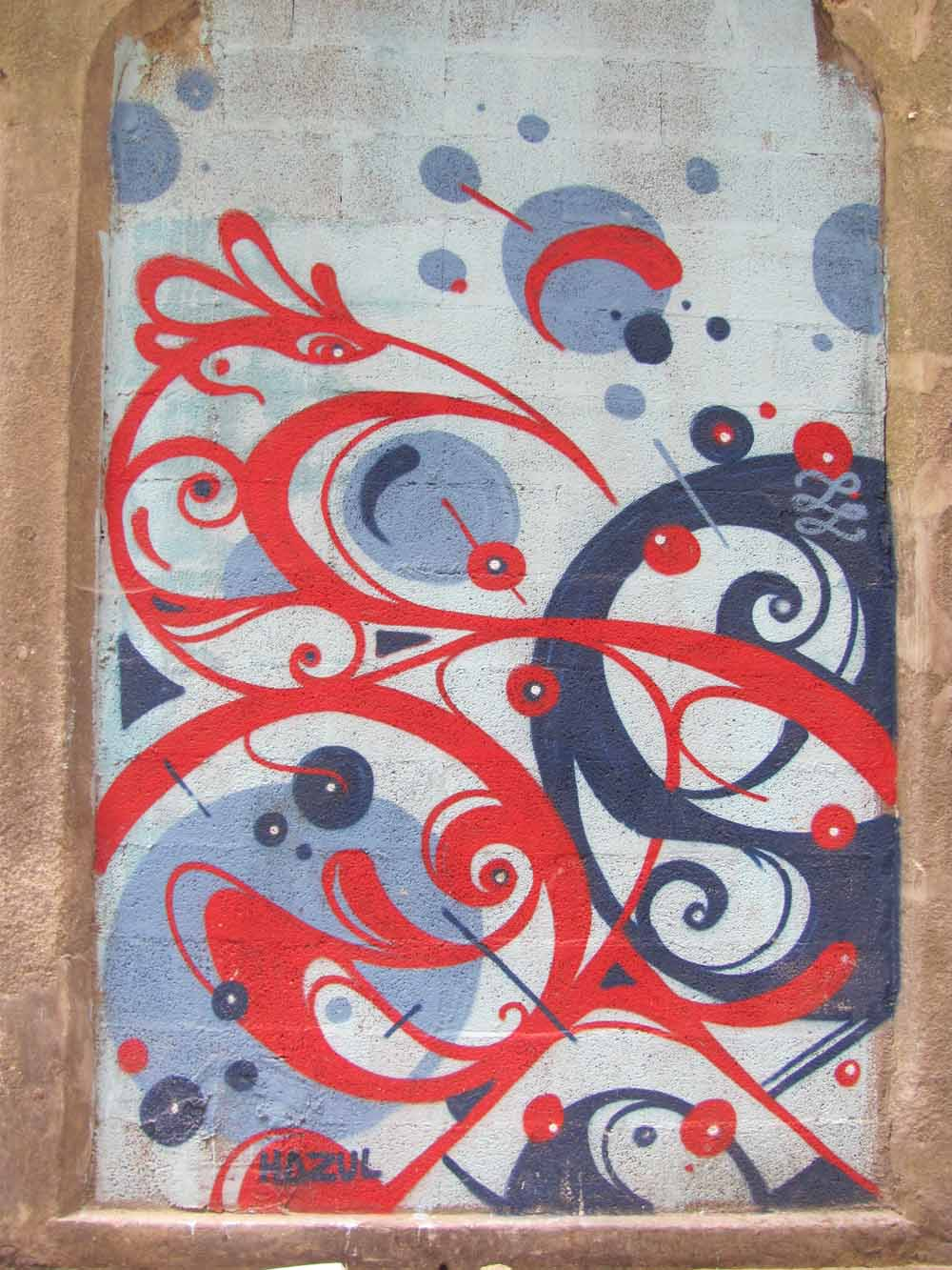 Street art from Porto22