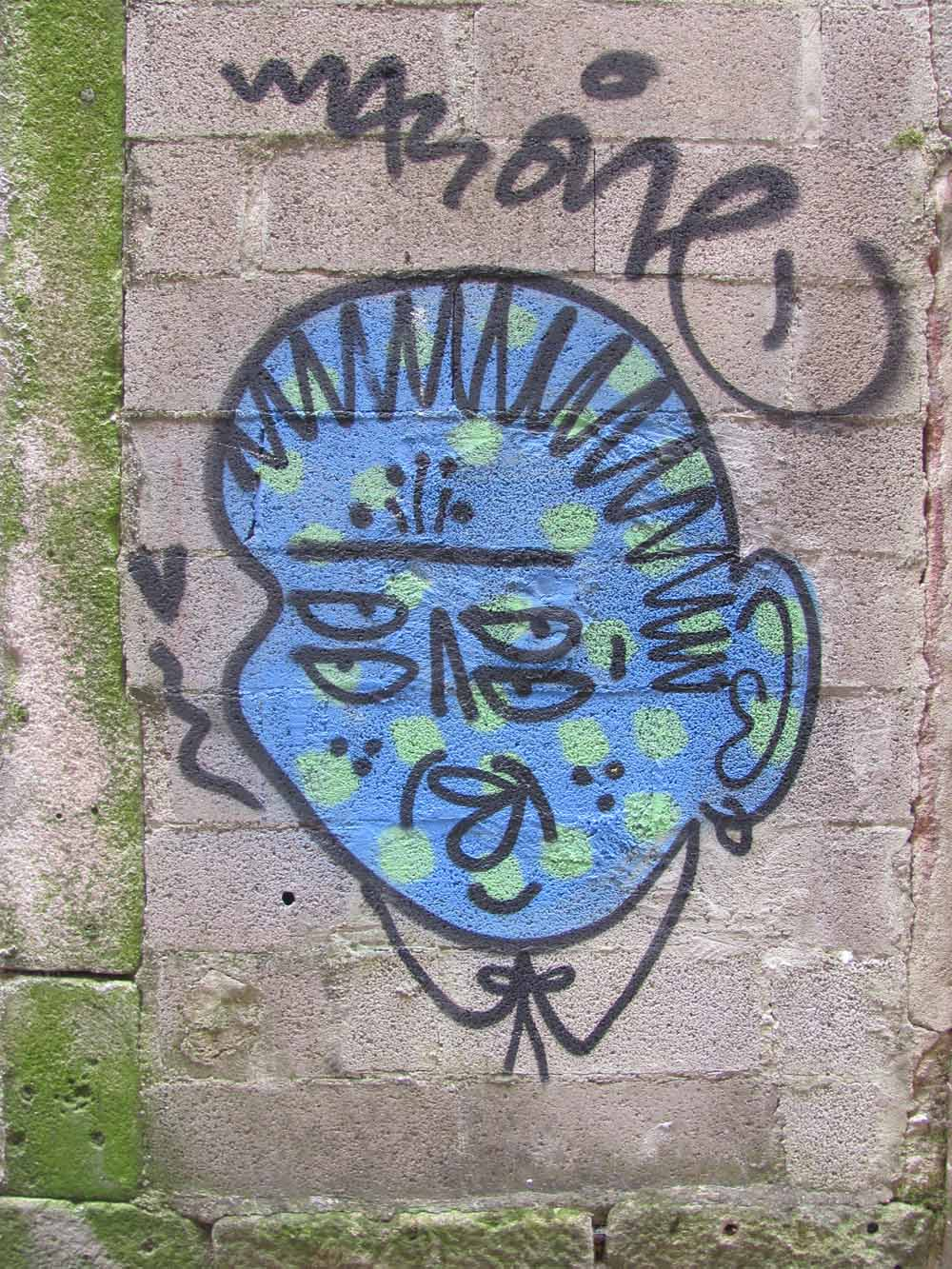 Street art from Porto24
