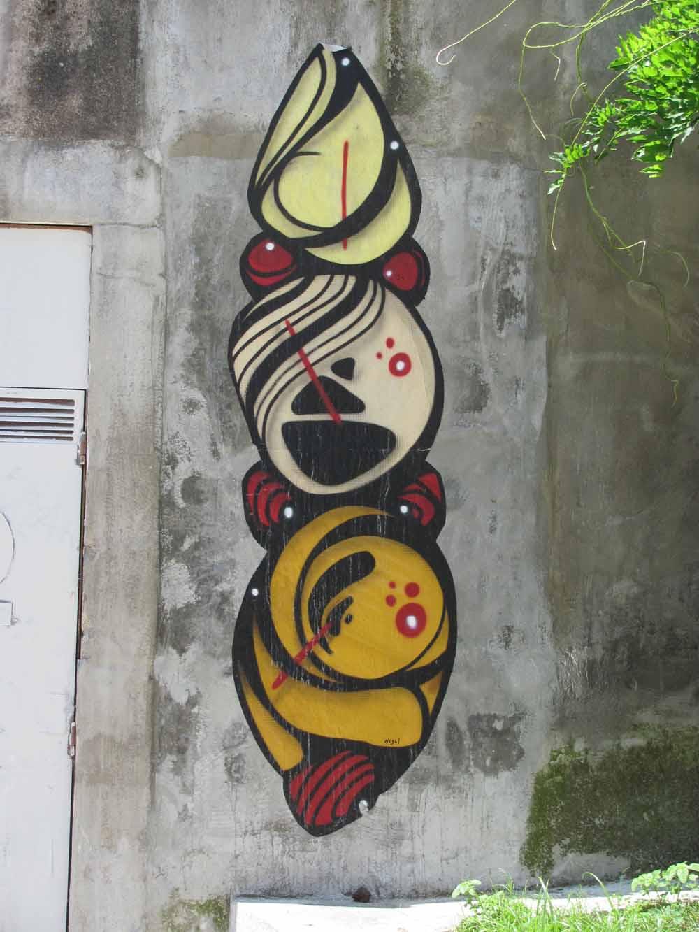 Street art from Porto3
