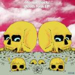 Atomik Clocks Death Funk EP 2016