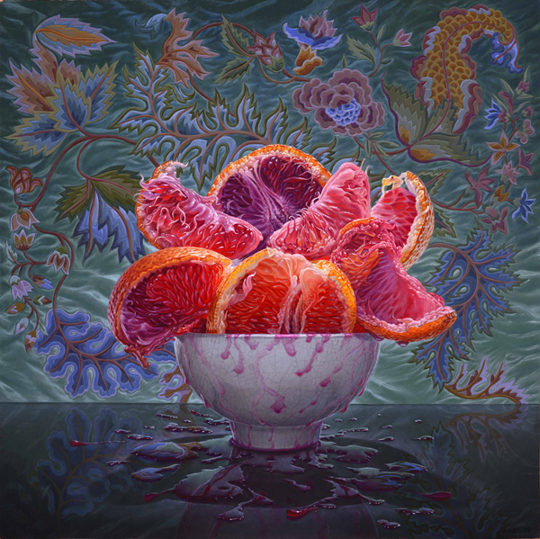 Eric Wert - Art is a method of seduction