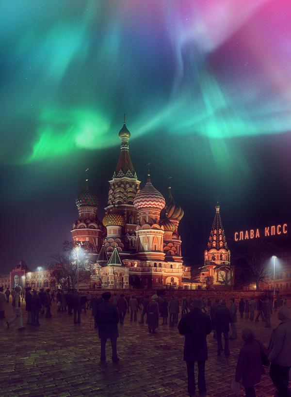 Evgeny Kazantsev - No future
