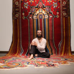 Mind Bending Woven Rugs