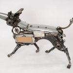 Steampunk Animals by James Corbett