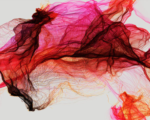 The art of Eno Henze