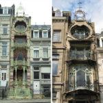 Evil-Looking Buildings