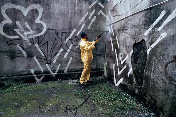 Street Art by Zevs