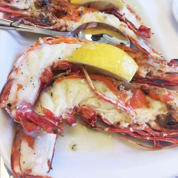 The Best Seafood in Lisbon