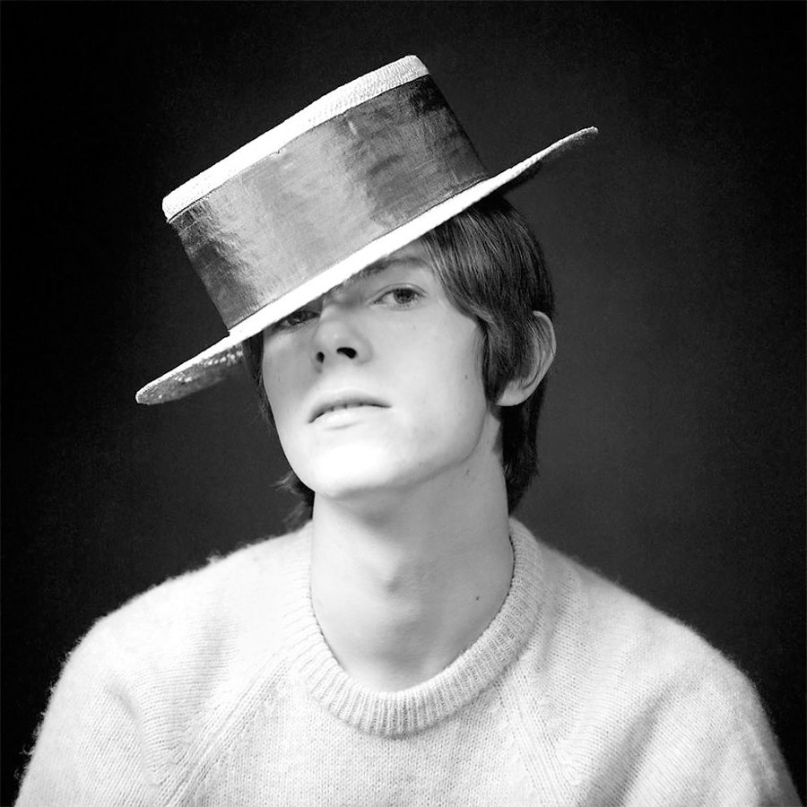 Never-Before-Seen Photos Of David Bowie