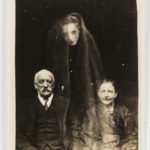 Portraits and ghosts