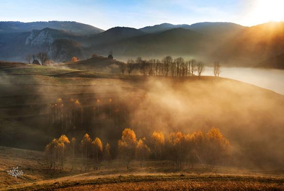 Romania through the lens of Alex Robciuc